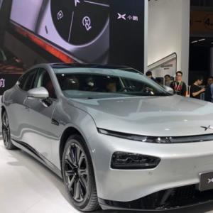 【かっこいい】中国で1番売れてる3大EV電気自動車がこちらw(画像あり)