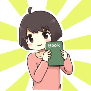 【自己紹介】読書大好きイラストレーターです!