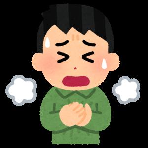 【RSウイルス】検査してくれない⁉️3歳1歳同時に熱&咳なのに・・・