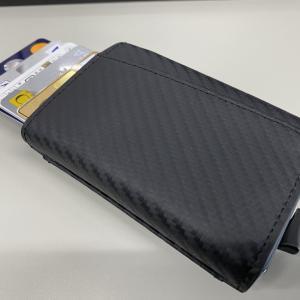 【レビュー】MURA ミニ財布 キャッシュレス時代向け財布