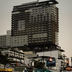 【タイ】パタヤで絶景が眺めたい人におすすめのホテル【パタヤヒルトン】