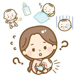 【保育士アドバイス】昼寝をしない赤ちゃんにイライラする時の対処法