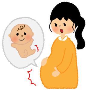 【体験談】胎動が苦手・胎児のしゃっくりが不快な時の対処法