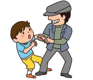 【保育士が解説】子どもを不審者から守るためにはどうすればいいのか
