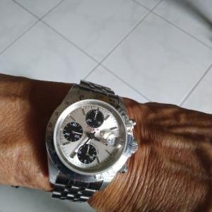 時計のオーバーホール@インドネシア