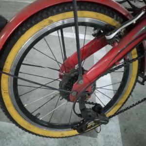 自転車シリーズ3