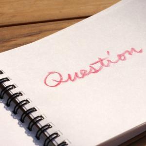 障害者面接の逆質問