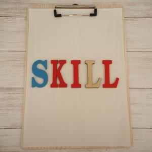 就職に必要なスキルは「行動力」「柔軟性」「気にしない」です!