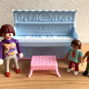 【セリア】ドリームピアノで遊ぶ