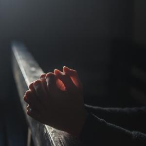 祈りの効用