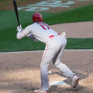 【動画】大谷翔平 ホワイトソックス戦で四球を受け監督「あれは報復だ」相手投手と監督が退場処分へ いざこざの最中大谷は一塁手と談笑w