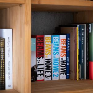 書を読み、リノベーションを考えよう。