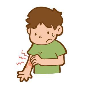 慢性蕁麻疹との闘い