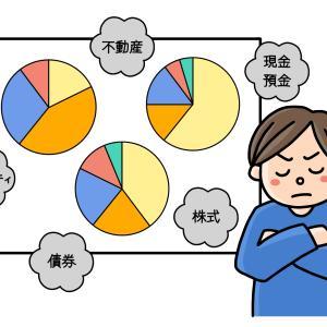 運用資産状況Week38~来週の落ち込みは覚悟