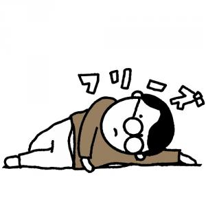 REGZA(レコーダ)の寝起きが悪い~フリーズ