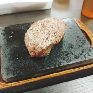 神奈川県初上陸!やっぱりステーキ