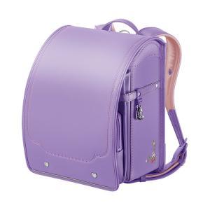 紫色のランドセルが女の子に人気の理由