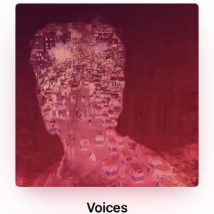 マックス・リヒター 「Voices」「Voices 2」