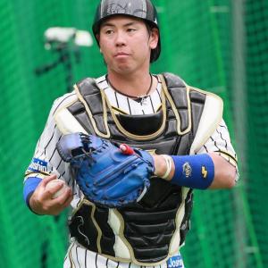 【悲報】これガチ!?阪神・梅野選手さん、とんでもない事をしてしまう