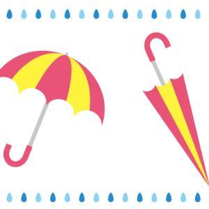 傘の臭いの消し方はこれ!臭いの原因や保管方法もご紹介