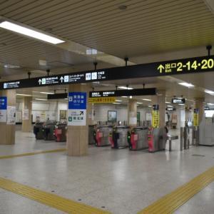 札幌市営地下鉄はなぜタイヤを採用?地上も走行する!?
