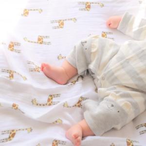 赤ちゃんの寝室にクーラーなしの場合はどうすれば良い?
