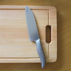 離乳食を作る時まな板と包丁は分ける方が良い?
