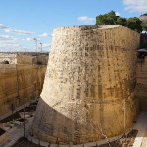 中世と現代が交錯する街ヴァレッタ~マルタの旅③