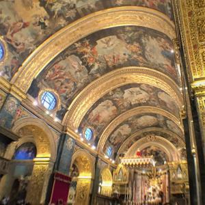 400人以上の騎士が眠る大聖堂