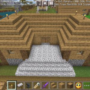 第五十二回 [第Ⅲ章Final]露草さん、鍛冶屋を建てる