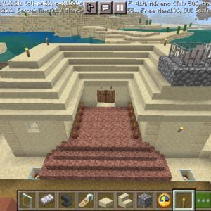 第五十八回 水間さん、鍛冶屋を建てる