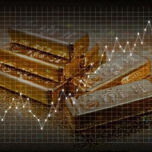 ゴールドと債券と現金!株式投資の守りについて考える|米国株