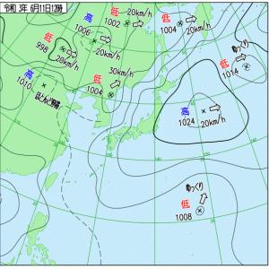 最高気温のTOP10に青森県が3地点もランクイン🌡⤴