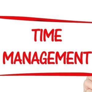 【7つの習慣体験記part 4】「またダメだった」へさようなら!今すぐ始める時間管理 --最優先事項を優先する--