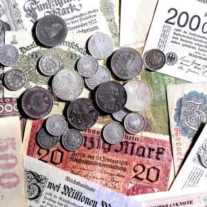 【書評】お金の流れでわかる世界の歴史 富、経済、権力……はこう「動いた」(大村 大次郎(著))