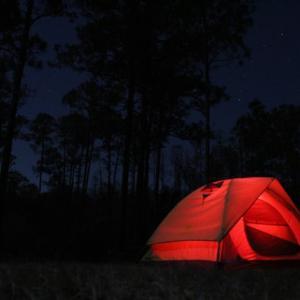 めんどくさがりパパが使う、常設テントがあるキャンプ場(首都圏版)
