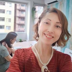 横浜での対面サポート♡書きたくなるブログになる