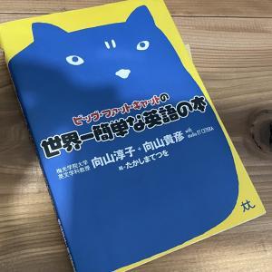 【世界一簡単な英語の本】は本当に簡単な本だから初心者勧められる3つの理由