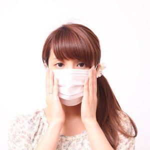 マスクの下も緊張感を!