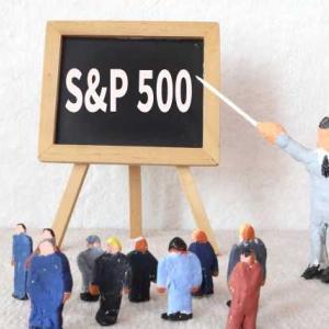 米国株必要?