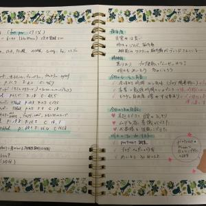 【自分磨きの記録】30代女性のシンデレラノート:2日目