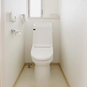 トイレブラシがなくても平気なワケ
