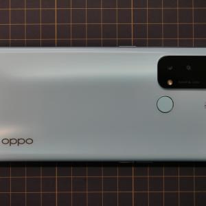 OPPO Reno5 A(ワイモバイル版) 購入レビュー ~防水でFelica搭載 価格以上のミッドハイ端末~