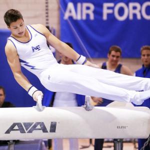 ナゾの器械体操用語「あふる」「あふり」とは? 使いこなして体操をより一層楽しもう!