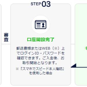 DMMFX口座開設方法とキャッシュバックに必要な知識