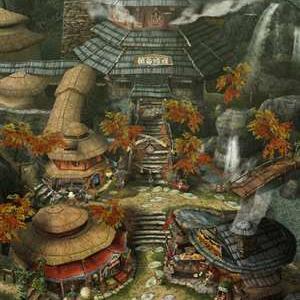 神「モンハン3rdのユクモ村とモンハンw:IBのセリエナ、どっちに行きたい?」