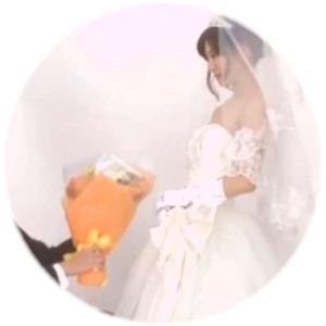 姉のウェディングドレスで【3】