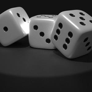 【パチンコ】ハマる確率の自動計算フォームと計算式