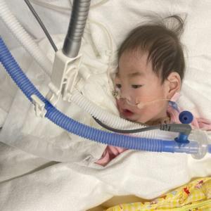 気管切開児が呼吸できなくなって心肺停止→救急搬送された時のこと