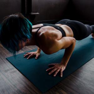 週末の身体のメンテナンス日。一週間の疲れを思いっきり癒す♬